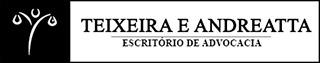 Logo Teixeira Andreatta Advogado Curitiba